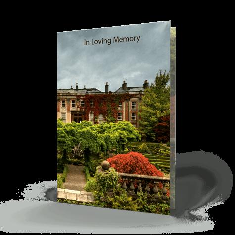 Bantry County Cork Memorial Card 7