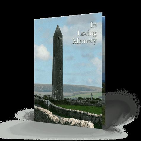 Galway memorial cards 1