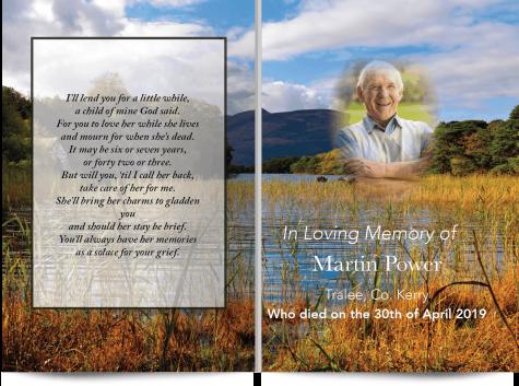 Kerry Memorial Card 2-01