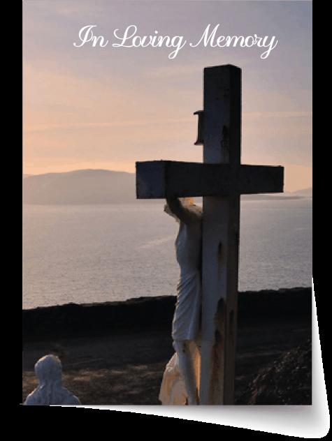 Kerry Memorial Card 2-03