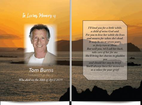 Kerry Memorial Card 4-01