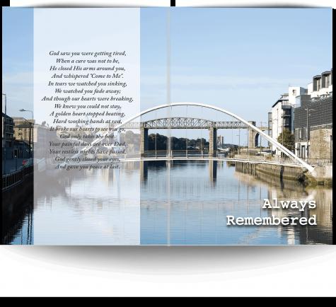 Louth Memorial Card 2-02