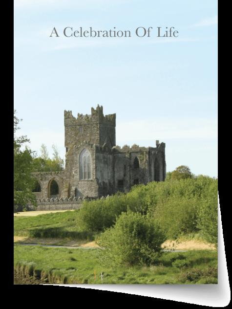 Wexford Memorial Card 1