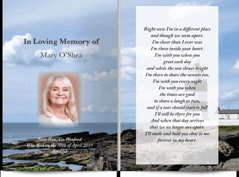 Wexford Memorial Card 2-01
