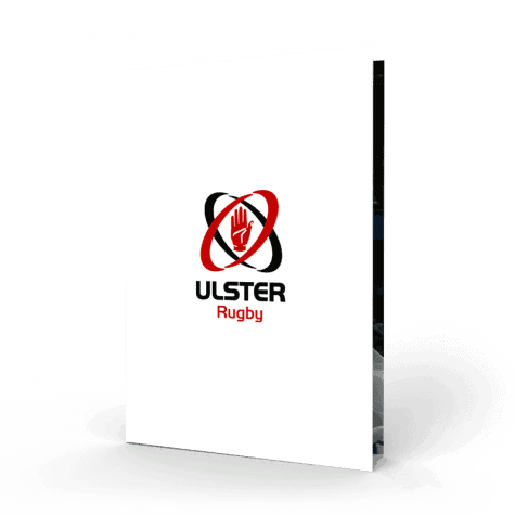 ulster rugby memorial card