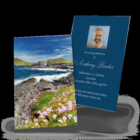 Scenic Ireland Wallet Card